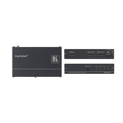 Amplificador de Distribuição VM-2Hxl - Kramer