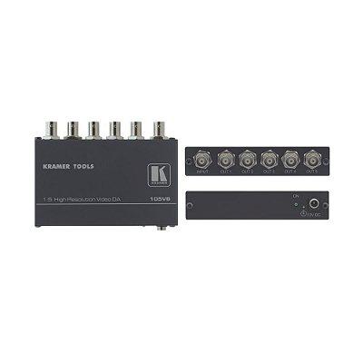 Amplificador de Distribuição 105VB - Kramer