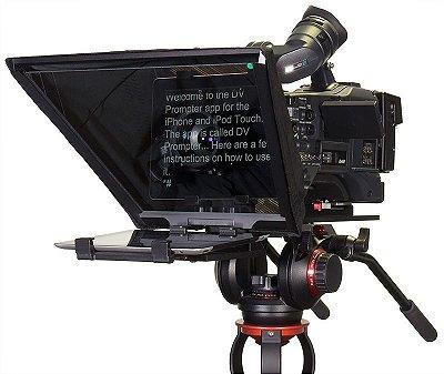 Teleprompter TP-600 - Datavideo
