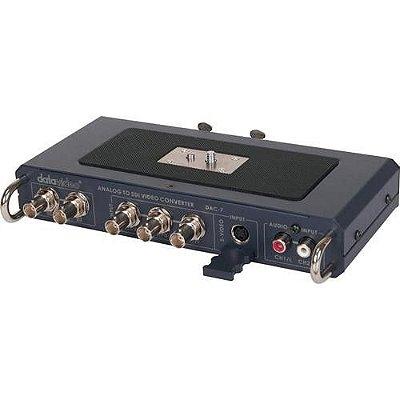 Conversor Analógico para SDI DAC-7 - Datavideo