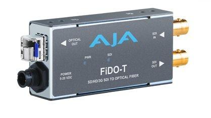 Mini Conversor FIDO-T - Aja