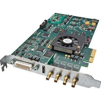 Placa de Captura KONA 3G HD/SD SDI 3D
