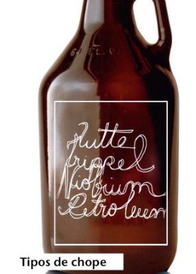 Growlers ArCo+Wals