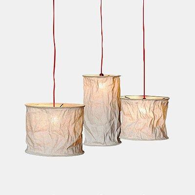 Luminária P,M e G by Renata Mccartney Home