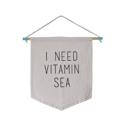 Bandeira - I need Vitamin Sea