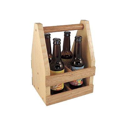 Pack para 4 cervejas