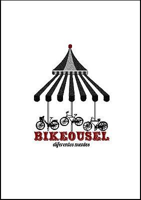 Pôster Bikeousel