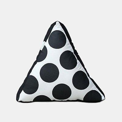 Almofada Triângulo