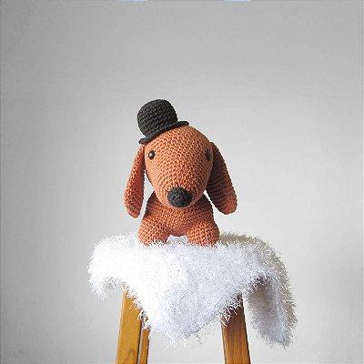 Fred, o cachorro salsicha