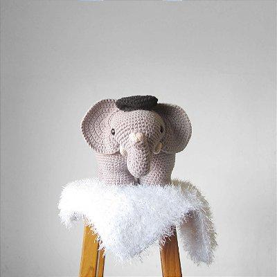 Duke, o elefante