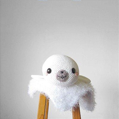 Luly, a foca