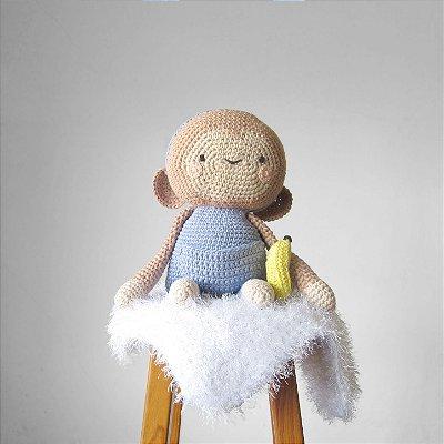 Dodô, o macaco