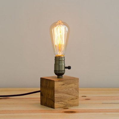 Luminária Cubinho