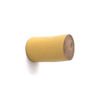 Suporte Toquinho - Amarelo