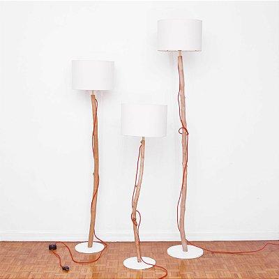 Luminária Trio
