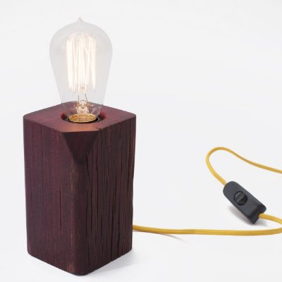 Luminária de Lei - 01