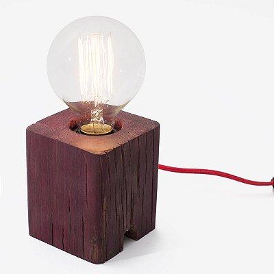 Luminária de Lei - 02