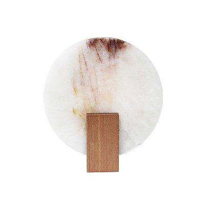 Luminária Onix - Frete Grátis