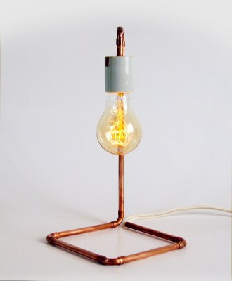 Luminária Mies