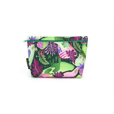Mini Bag Seaweed Verde
