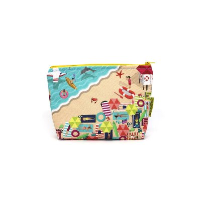 Mini Bag Seaweed Beach