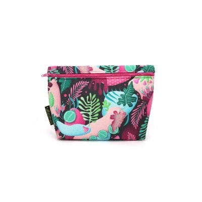 Mini Bag Seaweed Rosa