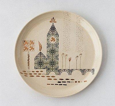 Prato Grande - Coleção Castelos Imaginários TMCI3