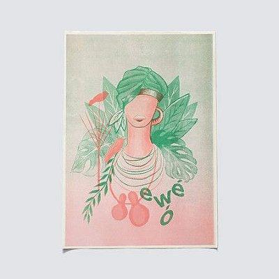 Poster Ossain