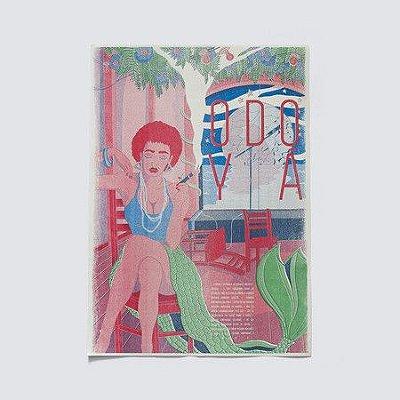 Poster Odoyá