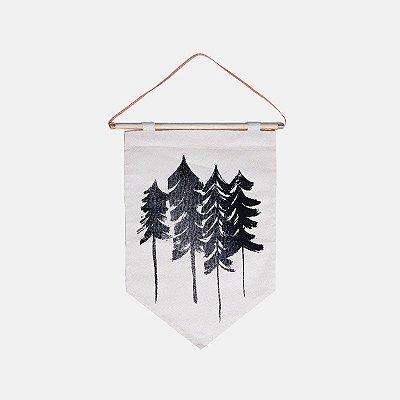 Bandeira Floresta