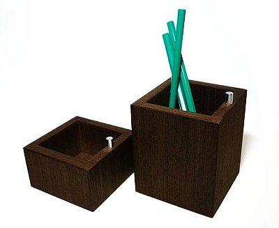 Porta Lápis/clips