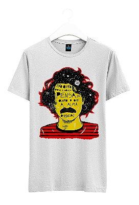 Camiseta Estampada Belchior