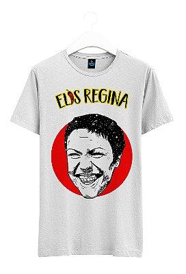 Camiseta Estampada Elis Regina