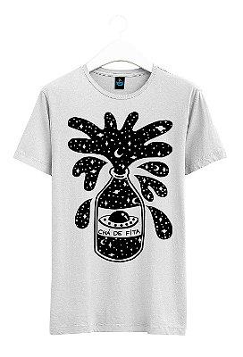 Camiseta Estampada Multiverso