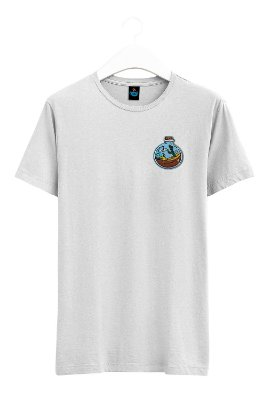 Camiseta Bordada Sertão