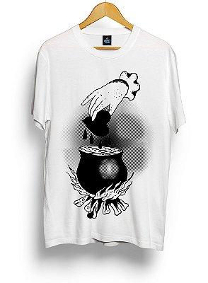 Camiseta Sopa de Amor