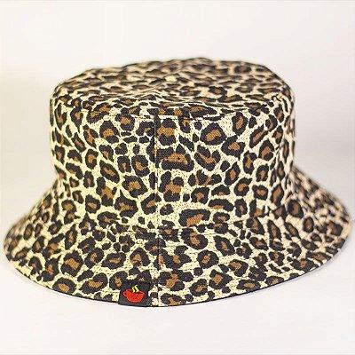 Bucket Hat de Oncinha