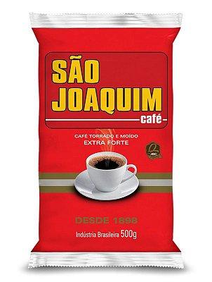 Café São Joaquim  Extra Forte em pó - 500g (Almofada)