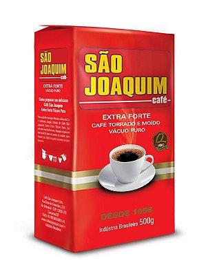 Café São Joaquim  Extra Forte em pó - 500g (Vácuo)