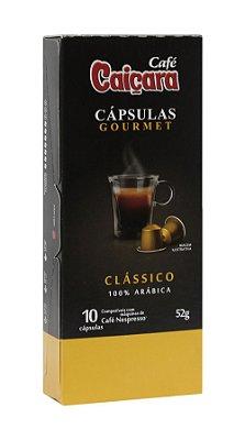 kit Cápsulas Caiçara Clássico (10 Caixas / 100 cápsulas)
