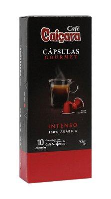 kit Cápsulas Caiçara Intenso  (10 Caixas / 100 cápsulas)