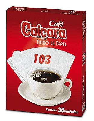 Filtro Papel - n° 103