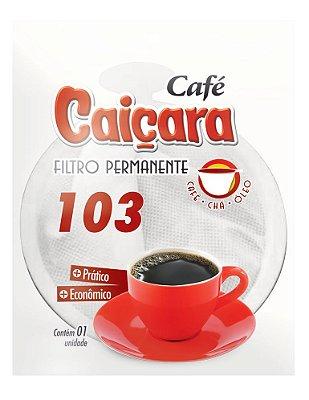 Filtro Permanente 103