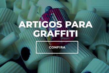 Artigos para graffiti