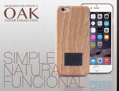 OAK IPHONE6