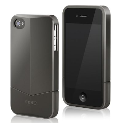 Racer GT | ANTI-IMPACTO e  Design Automotivo para iPhone 4S  (6 cores)
