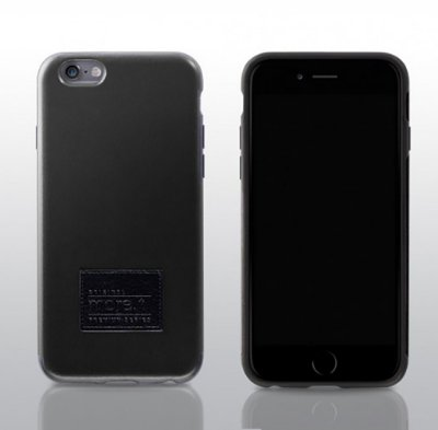 Capa para iPhone 6 Plus - Classic Collection Black