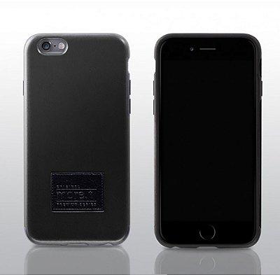 Capa para iPhone 6 Plus - Classic Collection Black