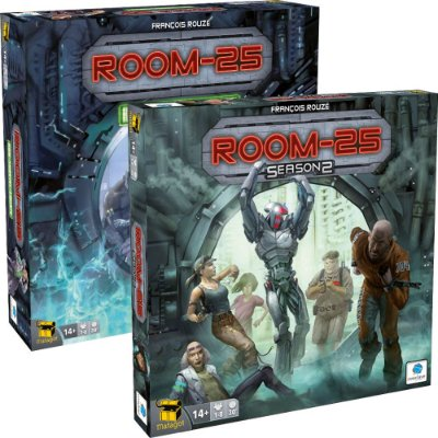 Combo Room 25