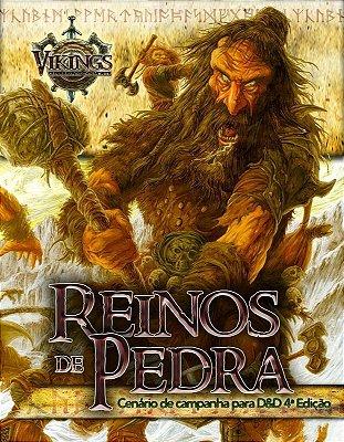 Vikings: Reinos de Pedra 2ª Edição